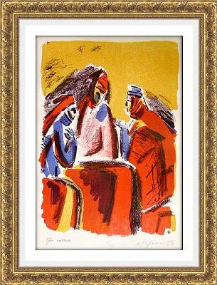 Mikhail Karasik 017 ≪プラハの天使たち≫