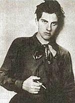 Mayakovsky