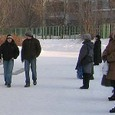 モスクワの学校