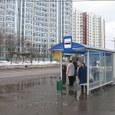 モスクワのガレージ