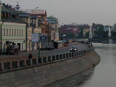 バロートナヤ通り