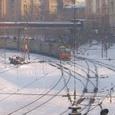 モスクワの朝